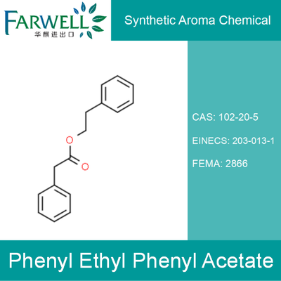 Phenyl Ethyl Phenyl Acetate