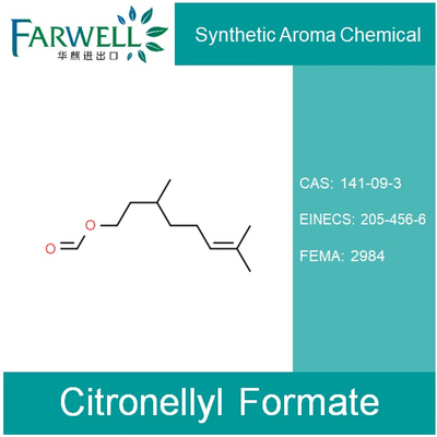 Citronellyl Formate