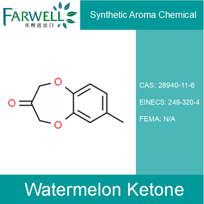Watermelon Ketone