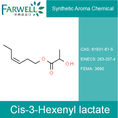 Cis-3-Hexenyl lactate